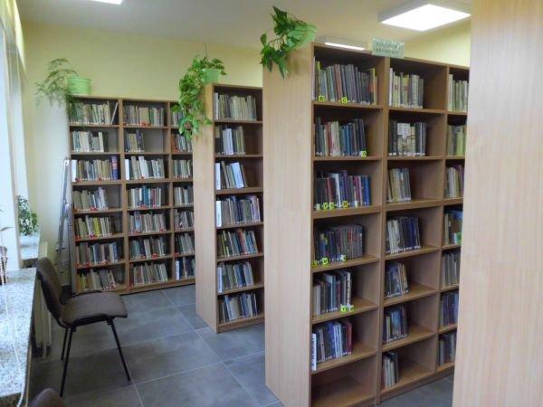 Kwaczała Biblioteka