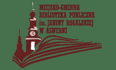 Biblioteka Publiczna w Alwerni Logo