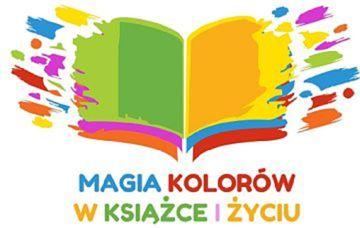 Alternatywny opis - magia kolorów w książce i życiu